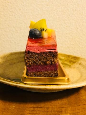 つつじが丘 パティスリールミュー ケーキ屋さん 洋菓子店