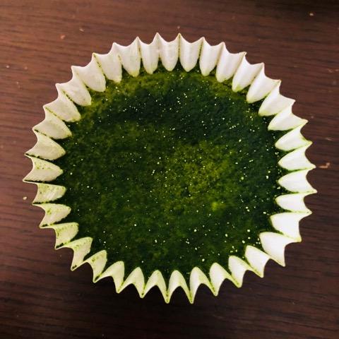 抹茶ガトーショコラ コンビニ セブンイレブン セブンスイーツ スイーツ
