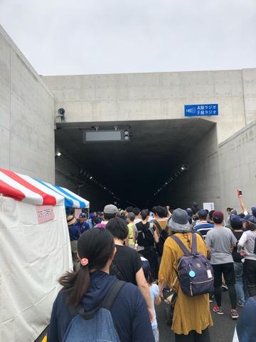 東京2020オリンピック・パラリンピック啓発ブース(ホッケー・ビーチバレーボール・ブラインドサッカー)