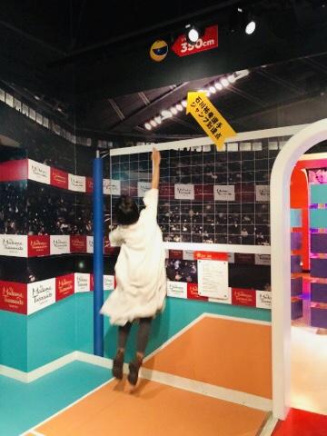 マダムタッソー 東京 お台場 おでかけ 子供連れ 有名人 写真 フォトスポット ブログ