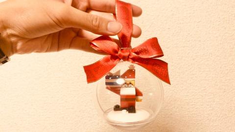 レゴランド 2019年クリスマス サンタクロース レゴブロック クリスマスパーティ レゴランド東京レゴランドディスカバリーセンター東京 キット ショップ