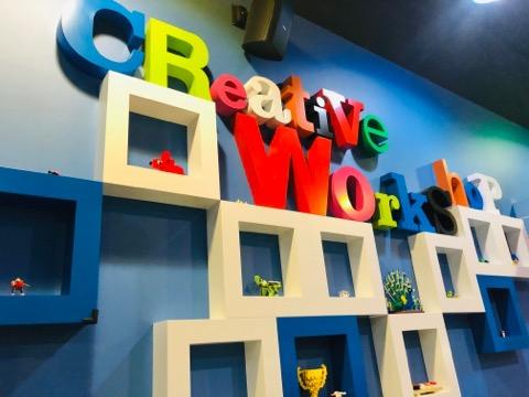 台場 屋内型アトラクション おでかけ 親子 家族 子供連れ レゴ レゴランド東京 遊園地 イベント ワークショップ