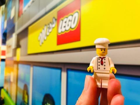 お台場 屋内型アトラクション おでかけ 親子 家族 子供連れ レゴ レゴランド東京 遊園地 イベント 期間限定 レゴシティヒーローズ