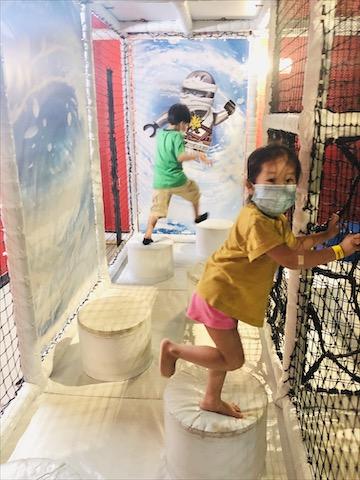 レゴランド レゴランド東京 お台場 レジャー 屋内型 子ども連れ 休日 平日 夏イベント