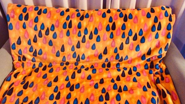 ホットブランケット 椙山紡織 在宅ワーク リラックス 電気毛布 ホームステイ 冬 寒い 温める 首肩