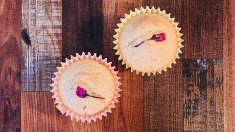 木下製粉株式会社 薄力粉 マーガレット 小麦粉 春 レシピ お菓子 スイーツ カップケーキ