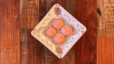 木下製粉株式会社 薄力粉 マーガレット 小麦粉 春 レシピ お菓子 スイーツ クッキー