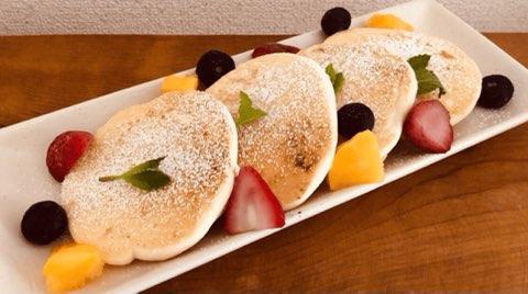 WEBライター 募集 ポートフォリオ ブロガー 豆乳 パンケーキ レシピ