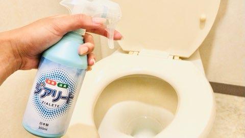 除菌 消臭スプレー ジアリート 次亜塩素酸水 ウイルス バイ菌